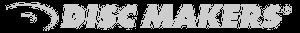 Disc Makers logo