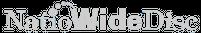 Nation Wide Disc logo